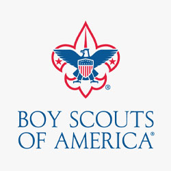 Logo for Boy Scouts of America Troop 212, Gig Harbor, WA